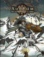 Audhum - The Southern Reach of Varrier