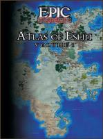 Atlas of Eslin (1st Edition)