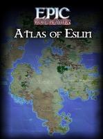 Atlas of Eslin (2nd Edition)