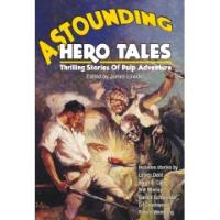 Astounding Hero Tales