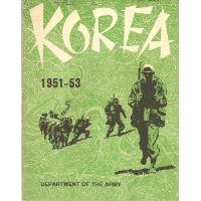 Korea 1951-53