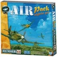 Air Pack Expansion