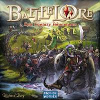 BattleLore (1st Edition)