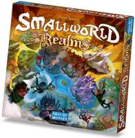 Realms Expansion