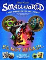 Be Not Afraid Expansion