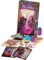 Five Tribes - Artisans of Naqala Expansion