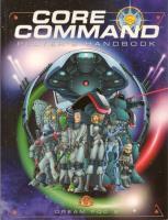 Core Command Player's Handbook