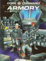 Core Command Armory