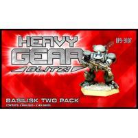 Basilisk Two Pack
