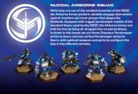 Airborne Squad