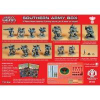 Southern Army Box (2nd Edition)