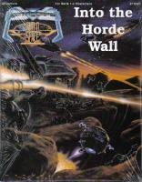 Into the Horde Wall