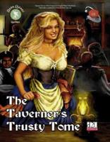 Taverner's Trusty Tome, The