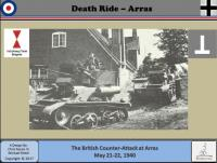 Death Ride - Arras