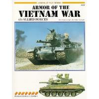 Armored Fighting Vehicles of the Vietnam War Vol. 1 - Allied Forces