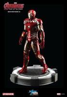 Age of Ultron - Iron Man, Mark XLIII (Multi-Pose Version)