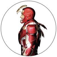 Age of Ultron - Iron Man, Mark XLIII w/Tony Stark Head (Special Edition)