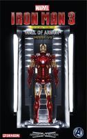 Iron Man 3 - Hall of Armor, Mark VII