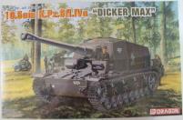 """10.5cm K.Pz.Sfl.Iva """"Dicker Max"""""""