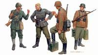 """""""Fragile Alliance"""" - Axis Forces, Balkan 1943"""