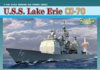 U.S.S. Lake Erie CG-70
