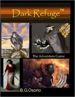 Dark Refuge