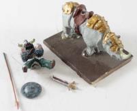 Rhino Rider #1