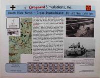 Death Ride Kursk - Gross Deutschland (Deluxe Map Edition)