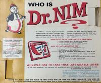 Amazing Dr. Nim