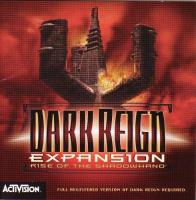 Dark Reign - Rise of the Shadowhand