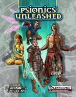 Psionics Unleashed
