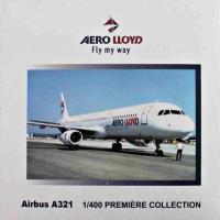 Aeolloyd A321