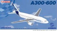 Airbus A300-600 New Livery (Corporate)