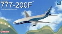"""Boeing 777-200F Freighter """"2004 Boeing Livery"""""""