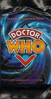 Doctor Who CCG Booster Pack