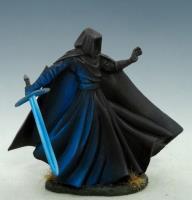 Wraith w/Bastard Sword