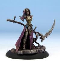 Jen - Harvester of Souls