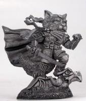 Black Cat Avenging Thief (Limited/Special Edition)