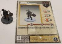 Axis Hero Pack #1
