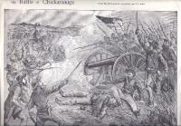 Battle of Chickamauga, The