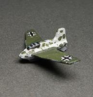 German Me-163 Komet