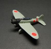 Japanese D3A Val Divebomber