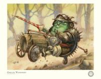 Goblin Warbuggy (2015 Gencon Edition)