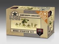 Kampfgruppe Christoph - NDAK Starter Set (Premium Set)