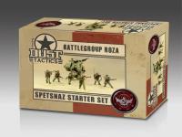 Battlegroup Roza - Spetsnaz Starter Set