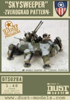 Heavy Support Walker M9 - Skysweeper, Zverograd Pattern (Premium Edition)