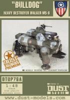 Heavy Destroyer Walker M5-8 - Bulldog, Zverograd Pattern (Premium Edition)