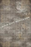 Dust Tactics Playmat
