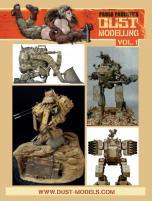 Paolo Parente's Dust Modeling Vol. 1