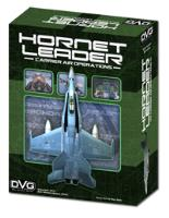 Hornet Leader - Carrier Air Operations